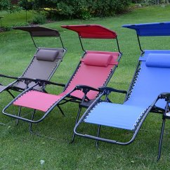Zero Gravity Outdoor Chairs Swivel Chair Vanity Our Review Of The 10 Best Recliners Deluxe Oversized Extra Large With Canopy