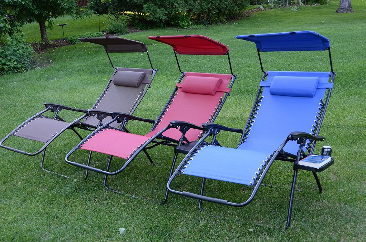 Oversized Zero Gravity Chair With Canopy Our Review Of The 10 Best Outdoor Zero Gravity Recliners