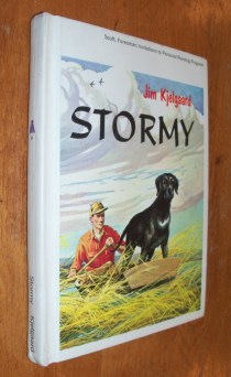 Jim Kjelgaard - Patron Saint of Boys & Dogs - Stormy, Books