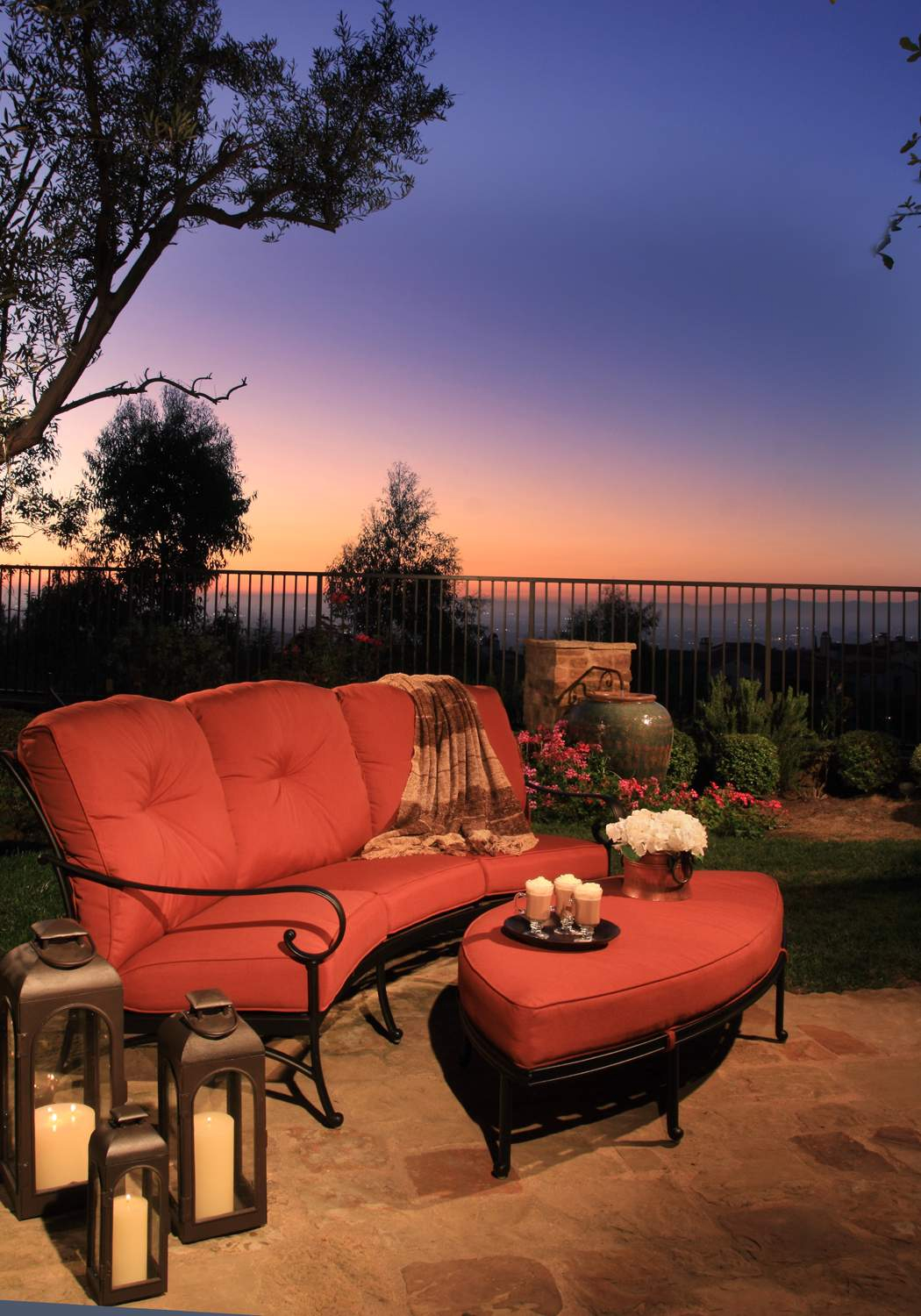 outdoor patio furniture sets chairs