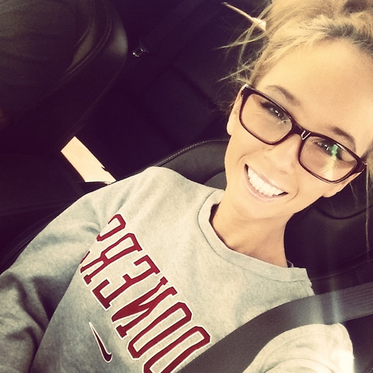 Badchix Everyone loves cute girls with glasses 35