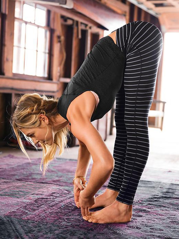 Badchix Some Tight Yoga Shorts you have to Check out 32
