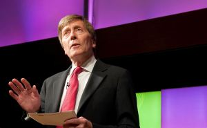 Michael Farthing paid 'golden goodbye' of £230,000