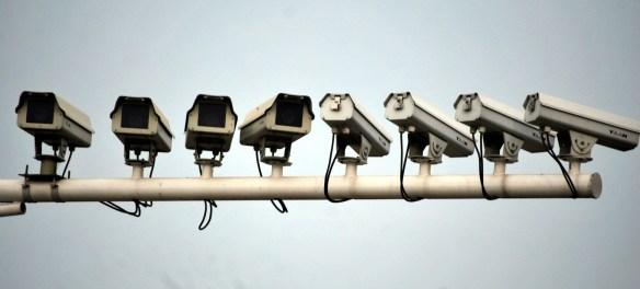 Cameras - privacy