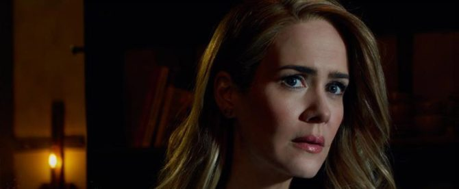 Review: American Horror Story, Roanoke – The Badger