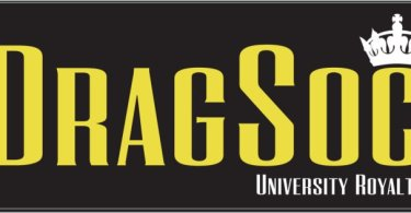 DragSoc Banner