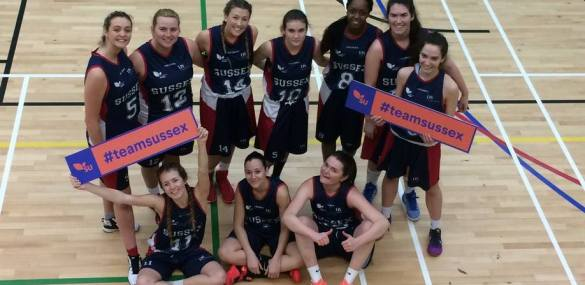 Sussex Cup to replace varsity