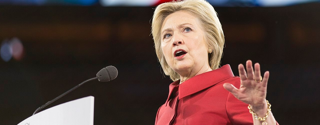 what happened hillary clinton pdf
