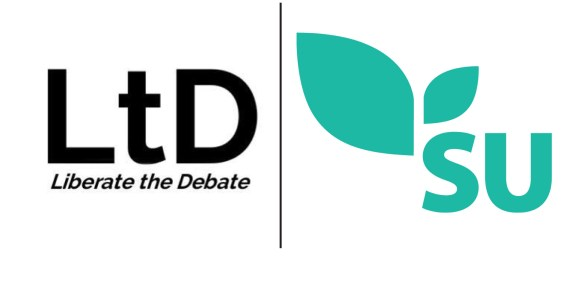 Students' Union President Gustafsson and Liberate the Debate respond to the cancelled event