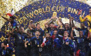 France in Fine Fettle
