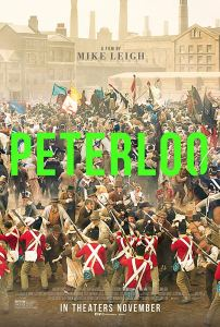Peterloo – Has Mike Leigh Finally Met His Waterloo?