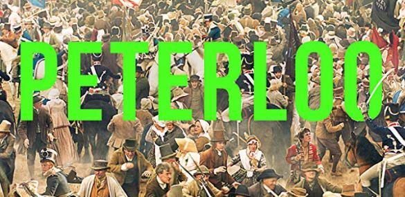 Peterloo – Has Mike Leigh Finally Met His Waterloo?