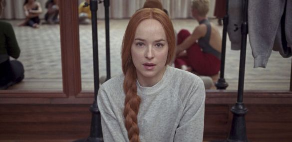 Remakes and Reimaginings: Suspiria (2018)