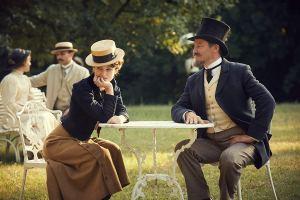 Keira Knightley rewrites gender in Colette