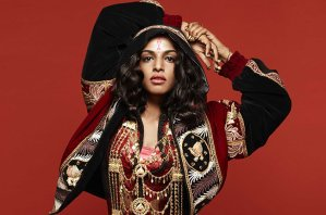 M.I.A: Celebrating the Unified but Complex Identity of Refugees