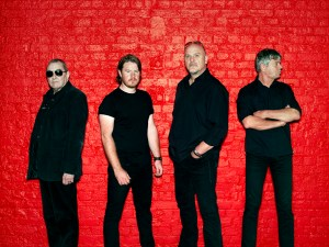Punk Nostalgia: The Stranglers at Brighton Dome