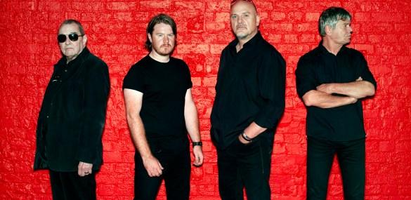 Punk Nostalgia: The Stranglers at Brighton Dome