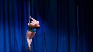 A Pole Dancing Marathon: My Training Diary