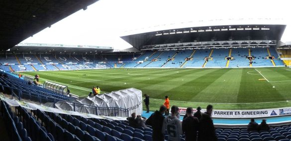 Leeds United: Risen from the Ashes?