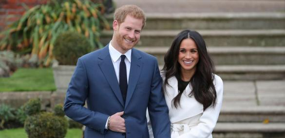 Duke and Duchess of Sussex Take on the Tabloids