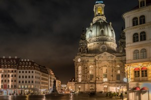 "Dresden has declared a ""Nazi Emergency"""