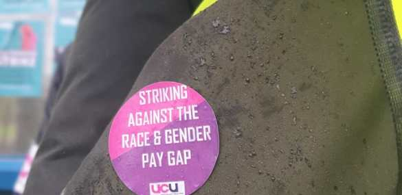 Why We're Striking: An Interview with Sussex Lecturers
