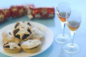 Cultural Bite – mince pies recipe