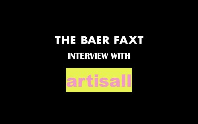 Interview with Artisall
