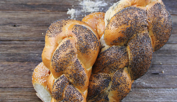 Image of our delicious Water Challah? The Bagel Co. Rose Bay.