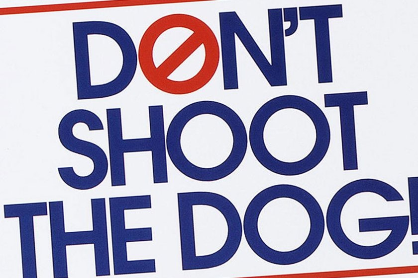 Don't shoot the dog, Karen Pryor