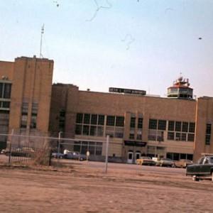 Detroit City Airport 2