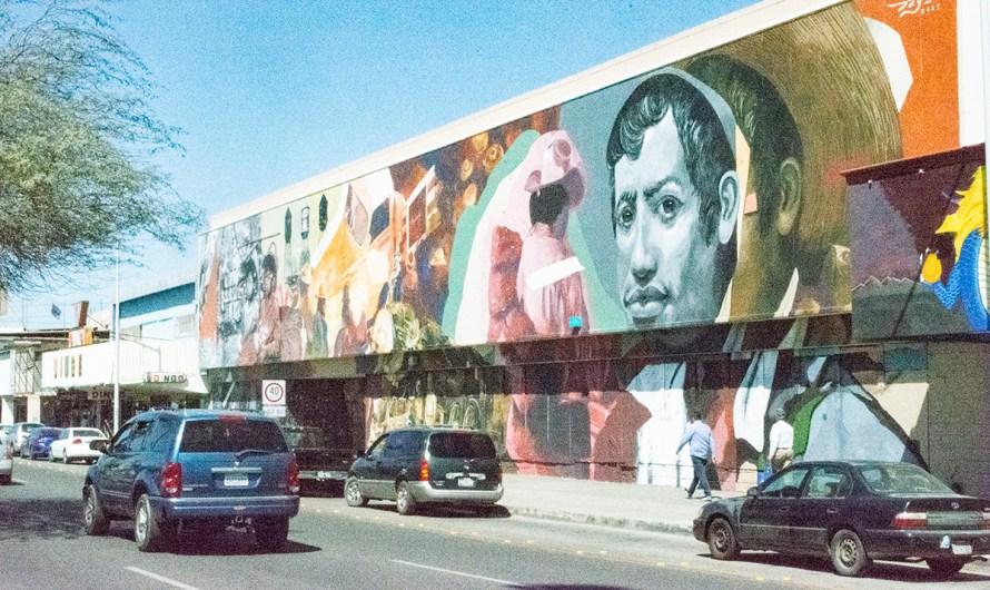 Inversión de 56 MDP para Distrito de Regeneración de Centro Histórico de Mexicali: SEST
