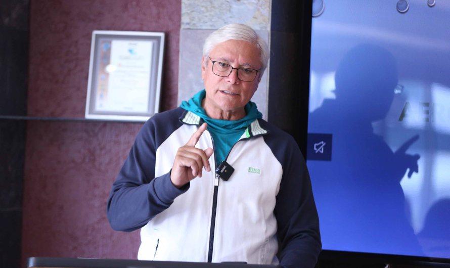 Debe 27.6 millones de pesos de agua a la CESPT el Aeropuerto Internacional de Tijuana: Jaime Bonilla Valdez