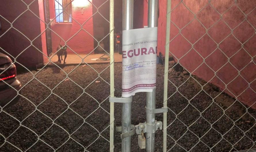 Guardia Estatal revienta tiendita de droga en Valle del Puebla, hombre detenido con varias dosis