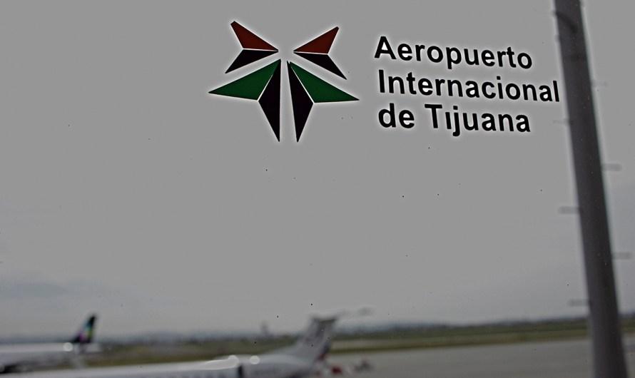 Revisar operaciones de Aeropuerto de Tijuana, piden a la JUCOPO los diputados Bujanda y Galardo
