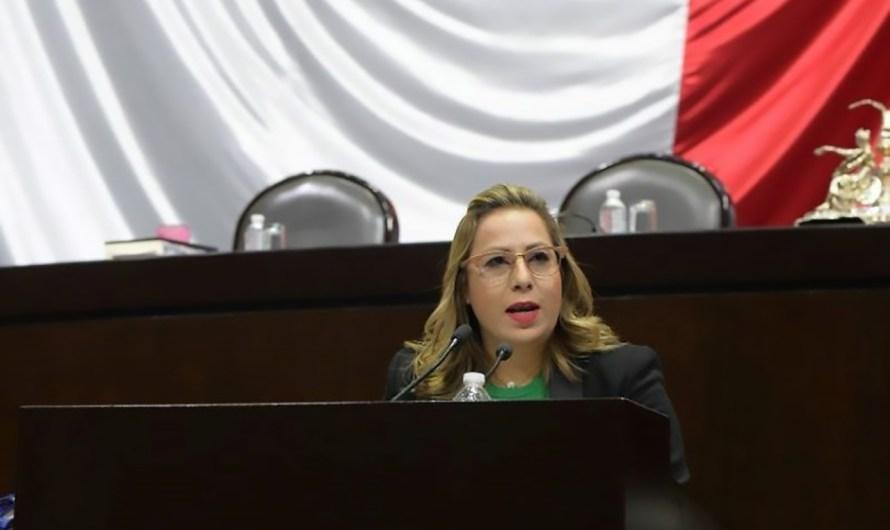 Propone la diputada Lisbeth Mata bono económico para trabajadores de la salud expuestos al COVID19