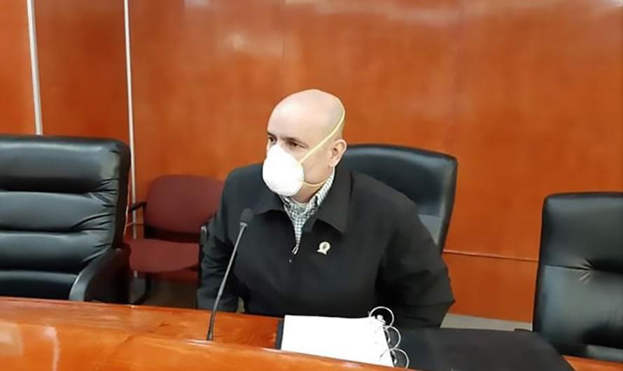 Presenta Victor Navaro iniciativa para regular venta de pipas en comercios que no vendan tabaco