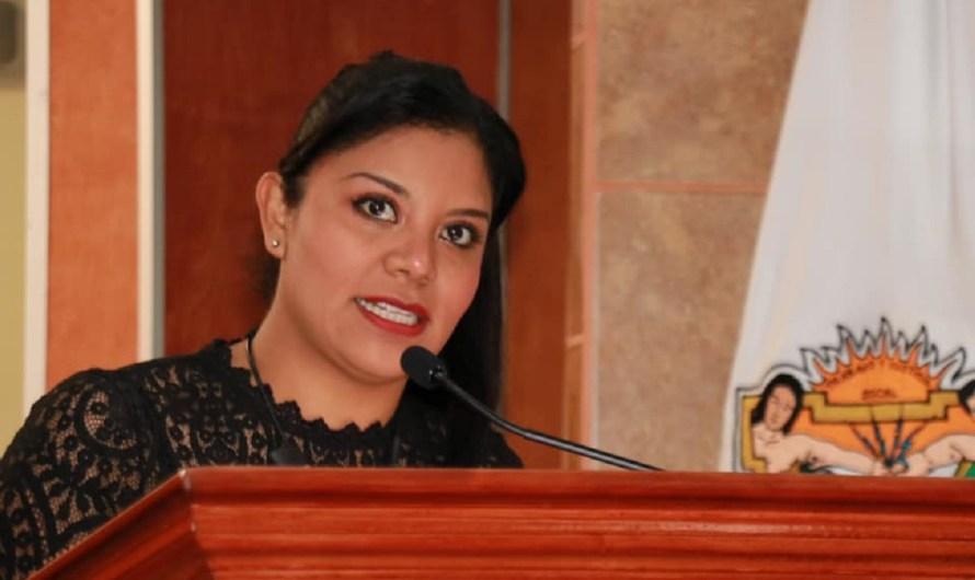 Baja California finalmente cuenta con estabilidad financiera, señaló la diputada  Montserrat Caballero Ramírez.