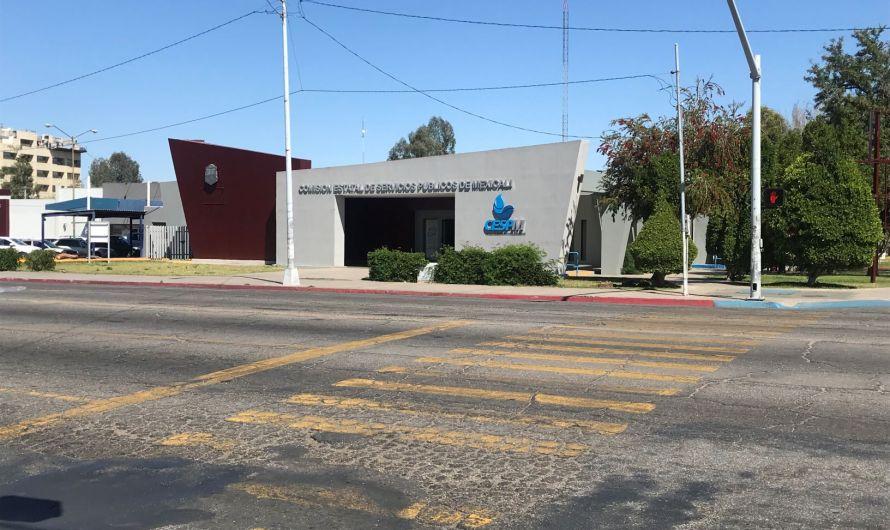 """""""No hay despidos masivos en la CESPM, es una reestructuración"""", afirma Armando Samaniego director general"""