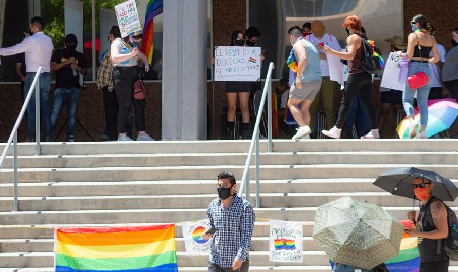 Entre presiones de los Pro Familia y reclamos de comunidad LGBT+ por derechos humanos, sigue en suspenso votación