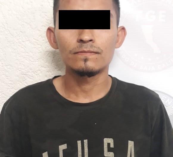 Cae «El Michoacano» buscado por homicidio en Mexicali: Fiscalía Estatal