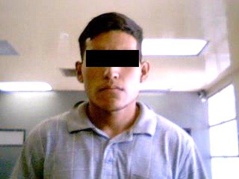 Prisión preventiva para el sujeto que atacó a su madre: FGE