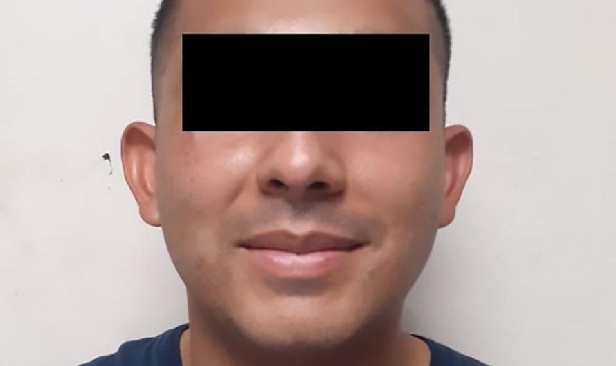Ex-agente de Polciía Municipal de Mexicali  acusado de violación y violencia ntrafamiliar, vinculado a proceso