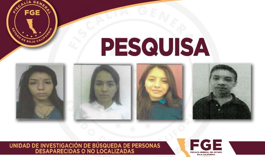 Siguen las fugas de jóvenes del Albergue Temporal del DIF de Baja California en Mexicali