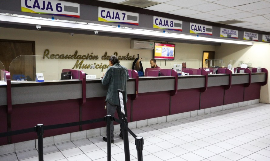 Ayuntamiento de Mexicali anuncia descuentos en pagos de contribuciones municipales