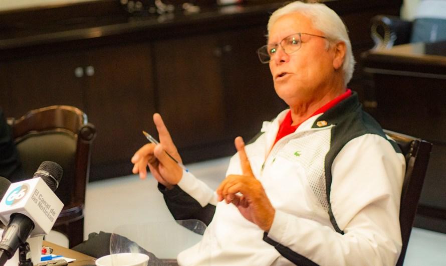 """""""Informará sobre avances en investigación sobre Kiko vega el Fiscal General del Estado"""": Jaime Bonilla"""