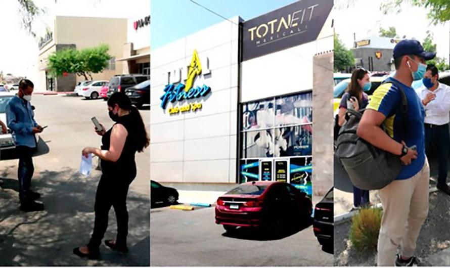 Caso TotalFit: Falta sensibilidad a muchos empresarios mexicanos, lo ha demostrada la crisis COVID19