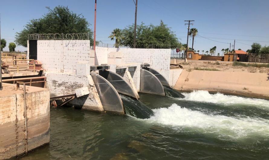 Invertirá más de 28 MDP en infraestructura hidroagrícola el Gobierno de Baja California: Héctor Haros Encinas