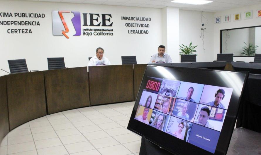 Convoca el Instituto Estatal Electoral de BC a concurso de cortometraje juvenil con 15 mil pesos para el primer lugar