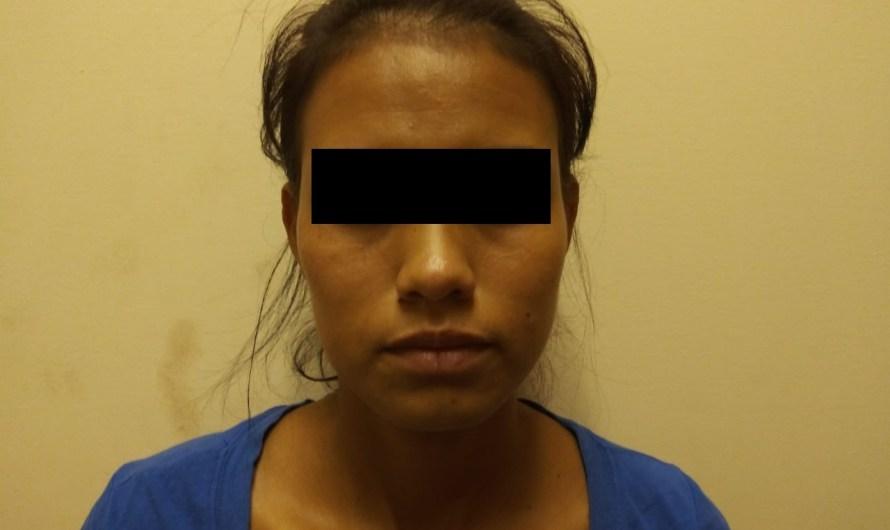Detiene la Guardia Estatal de Investigación en Mexicali a dos mujeres por robo de autos y robo domiciliario